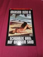 Orgasmo Nero 3 X-Rated Gr Hartbox Joe D Amato Uncut