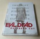 Evil Dead - Mediabook - OVP - Extended Cut
