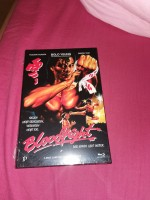 Bloodfight Gr Hartbox Blu-ray 99er NEU&OVP NSM XT X-Rated