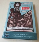 Africa Addio - Bluray - Grosse Hartbox - NEU - Lim. 44