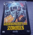 GROSSANGRIFF DER ZOMBIES ***Mediabook (Cover B)***XT***