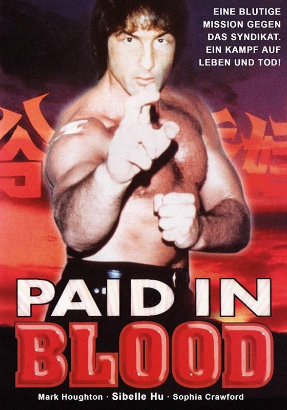 Paid in Blood (Amaray) NEU ab 1€