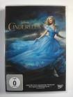 Cinderella - Disney + Eiskönigin - Kenneth Branagh, Madden