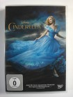 Cinderella - Disney + Eiskönigin - Kenneth Branagh, L. James