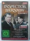 Inspector Barnaby Vol 2 - Schatten des Todes, Würger, Krimi