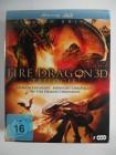 Fire Dragon 3D - 3 Fantasy Filme Trilogie  Dragon Crusaders