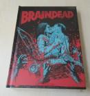 Braindead - Mediabook - OVP - Cover D - Lim.Nr. 749/750