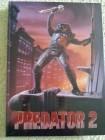 PREDATOR 2 UNCUT 4K 2-DISC LIM. MEDIABOOK COVER C NEU/OVP