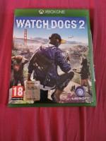 Watch Dogs 2 Xbox One Microsoft Uncut