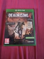 Dead Rising 4 Xbox One Microsoft Uncut
