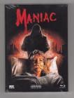 Maniac - Limited XT Mediabook
