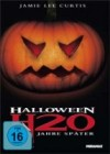 HALLOWEEN H20 (Blu-Ray+DVD) - Cover A - Mediabook