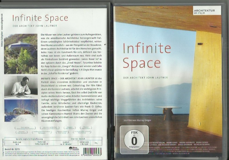 Infinite Spacen (501365245,Doku Konvo91)