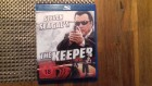 Steven Seagal - The Keeper - Blu-Ray