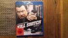 Steven Seagal - Kill Switch - Blu-Ray