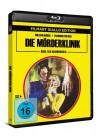 Mörderklinik - Blu-ray Amaray OVP