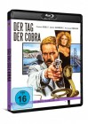 Der Tag der Cobra - Blu-ray Amaray OVP