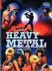 Shocking Heavy Metal , uncut , kleine Hartbox  , CMV , Neu