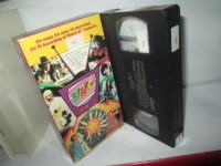 VHS - UHF - Weird Al Yankovic - ORION Pappe - NTSC
