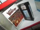 VHS - Die Warriors - Walter Hill - Taurus 1.Auflage
