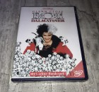 101 Dalmatiner - DVD - Glenn Close - Neu & OVP