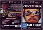 Black Tiger - Uncut - Classic Cult Collection / NEU Norris