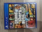 Grand Theft Auto 5 - GTA 5 - Uncut PS4 (Playstation) WIE NEU