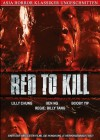 Red To Kill (Amaray) (Cover A / Ltd. auf 333 St.) NEU ab 1€
