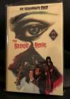 The blood rose - Dvd - Hartbox *Wie neu*