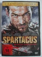 Spartacus - Blood and Sand - Komplette Season 1  Gladiatoren