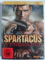 Spartacus - Vengeance - Komplette Season 2 - Gladiatoren