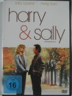 Harry & Sally - Mann + Frau - Meg Ryan, Billy Crystal