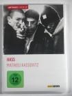 Hass - Haß - Krieg Jugendliche + Polizei - Vincent Cassel