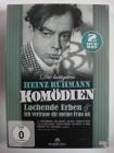 Heinz Rühmann Sammlung - Lachende Erben + Ich vertraue dir