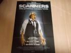 Scanners (1980) - Original-Kinoplakat A 1