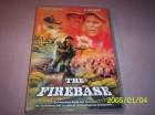 THE FIREBASE - DVD - NO BLU - UNCUT - KNALLHART / BLUTIG