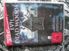 EVIL DEAD WOODS HORROR EXTREME COLL. DVD EDITION NEU OVP