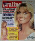 Praline - Heft 6 / 1979 *SYLVIA KRISTEL* Rar