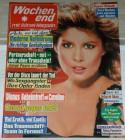 Wochenend - Heft 11 / 1986 *LIZ TAYLOR* RAR