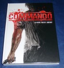 Commando - uncut Mediabook Nameless Cover D lim. 333