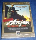 Hitcher der Highway Killer  Mediabook Retro Cover D lim. 333