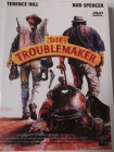 Die Troublemaker - Terence Hill, Bud Spencer, Western Comedy