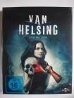 Van Helsing - Staffel 1 - Horror Action TV Serie - Vampire