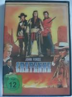 Cheyenne - James Stewart, Richard Widmark, Karl Malden