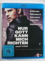 Nur Gott kann mich richten - Gangster, Moritz Bleibtreu