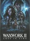 WAXWORK II - Mediabook  OVP