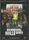 DIE DURCH DIE HÖLLE GEHEN - Mediabook  OVP