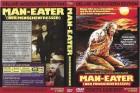 Man-Eater, Der Menschenfresser - UNCUT - DVD