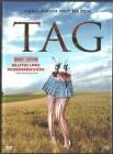 TAG - Mediabook in Glanzschutzhülle