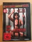 Die Sklavinnen - Director's Cut - uncut - DVD